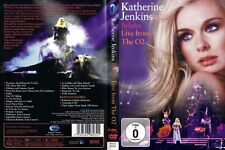 Katherine JENKINS - Believe LIVE From The O2 - DVD + 2 AK Katherine JENKINS