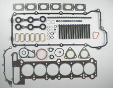 HEAD GASKET SET BOLTS BMW 325i E36 525i E34 1989-92 M50 NON VANOS 24V VRS