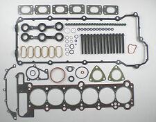 HEAD GASKET SET & BOLTS BMW 320i E36 520i E34 89-Aug 92 M50 206S1 24V NON VANOS