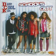 DADDY COOL KIDS - School's out