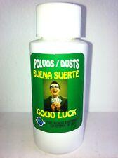 MYSTICAL / SPIRITUAL POWDER FOR SPELLS (EL POLVO MISTICO) GOOD LUCK BUENA SUERTE