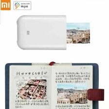 Xiaomi Wireless Fotodrucker Mini Portable Bluetooth Inkless Pocket Mobile