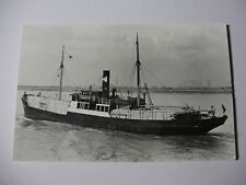 E355 - LOTHAR (Ex-Leonard) - Merchant Ship PHOTO