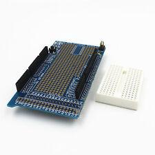 New MEGA Prototype Shield ProtoShield V3 W/ Mini Bread Board for Arduino