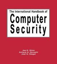 The International Handbook of Computer Security-ExLibrary