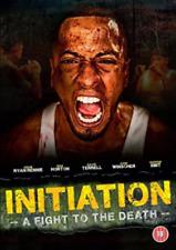 Initiation DVD NEW