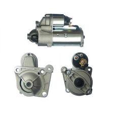 Si adatta OPEL VIVARO 1.9 DTI AC Motore di Avviamento 2001-On - 15499UK