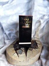 DEODORANT PARFUME MOSCHINO -ORIGINAL classic collection- 50ML VINTAGE & RARE