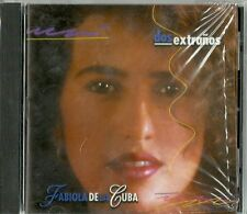 Fabiola De La Cuba Dos Extranos Latin Music CD New