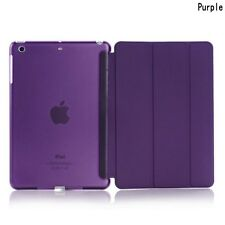 PU Leather Smart Slim Magnetic Stand Case Cover For iPad Pro Air 1 2 3 4 Mini