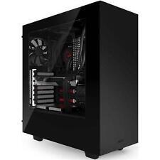 NZXT Computer Cases