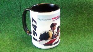 Gilbert American Flyer - 1947 Consumer Catalog - Tribute 15 oz. Coffee Mug