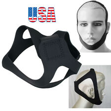 Stop Snoring Chin Strap Belt Anti Snore Sleeping Aid Home Health Care Gift