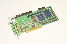 i3 International DVR ADIO-1616 Rev. B1 PCI I/O Interface Card