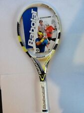 New Babolat AeroPro Drive GT Lite,original, Power, stability & control,4 3/8