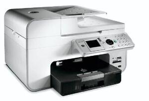 Dell 968 All-In-One Inkjet Printer