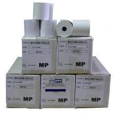 Till Rolls to Fit Sharp XE-A101 XEA101 XEA-101 Cash Register