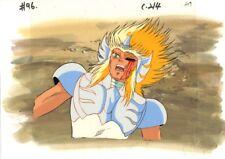 Anime cel Saint Seiya #1