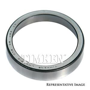 For Ford F-350  F3  Jeep J-100  J-2500 Rear Right Tapered Roller Bearing Cup