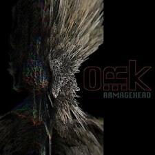 O.R.K. - RAMAGEHEAD   VINYL LP NEUF
