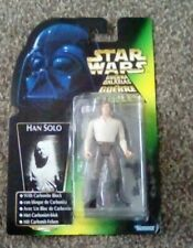 Star Wars carded Kenner figure HAN SOLO 1996