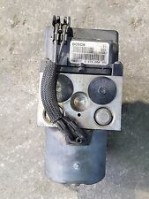 CENTRALINA POMPA ABS 0273004562 PEUGEOT 307 (01-06) 2.0 16V HDI