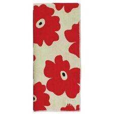 Mukitchen Microfiber Dishtowel - Red Poppy , New, Free Shipping