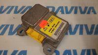 MGF MG TF 1.8 PETROL 1995-2002 AIRBAG SRS CONTROL UNIT MODULE ECU YWC105400