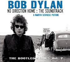 Bob Dylan The Bootleg Series Vol. 7 - No Direction Home Th CD