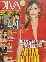 Diva 2020 1.Belen Rodriguez,Alessandra Amoroso,Loredana Bertè,Claudia Gerini