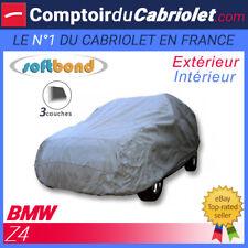 Housse Bmw Z4 - SoftBond® : Bâche de protection mixte