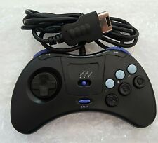 NEW Game pad Controller for Sega Saturn With Auto Fire & Slow Motion