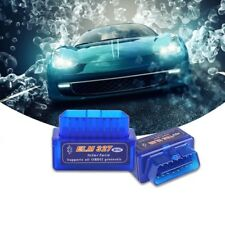 Mini ELM327 Car Diagnostic Tool Code Reader Car Dr Doctor Health Check OBD2
