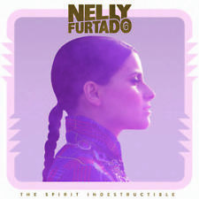 The Spirit Indestructible (Deluxe Edt.) von Nelly Furtado (2012)
