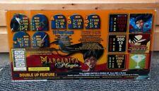 More details for aristocrat margarita magic casino / slot machine display board #1