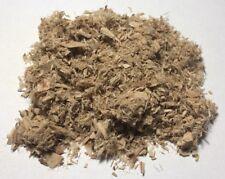 1 oz. Slippery Elm Bark (Ulmus rubra) Organic & Kosher (USA)