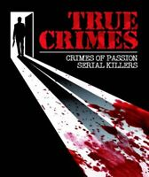 True Crime Collectibles Set Paperback Book The Fast Free Shipping