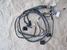 BMW E30 Dash Wiring Harness Flashlight Hazard Defrost 325 325e 325i 325is 325ic