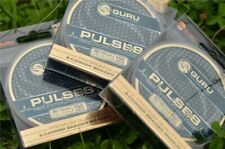 Guru Pulse-8 Braid Braided Fishing Line All Sizes