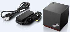 NEW Lenovo ThinkPad WiGig Wireless Docking Station 40A60045US