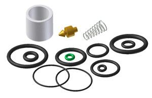 Hill Pumps Service Seal Kit for MK2 Hill PCP Air Pumps - Z2128-501