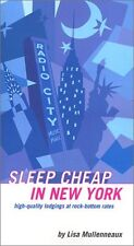Sleep Cheap in New York: High-Quality Lodgings at