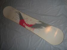 Capita Saturnia 146 cm Snowboard Excellent Condition ONLY $110