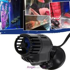 Circulation Water Pump Wave Maker Aquarium Fish Tank Reef Powerhead Suction Cup