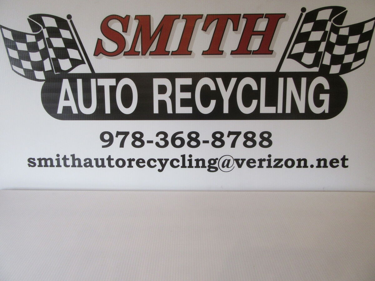 Smith Auto Recycling