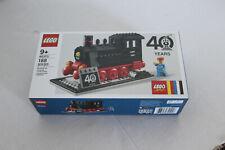 Lego 40 Year Steam Train (40370)