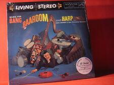 """DICK SCHOREY´S """" BANG BAAROOM """" (180GRAM-CLASSIC RECORDS/4x45RPM-LP-SET/SEALED)"""