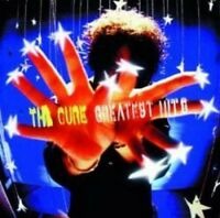 THE CURE - GREATEST HITS (NEW CD)
