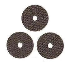 Shimano carbontex carbon drag washer kit to replace RD13893 13893