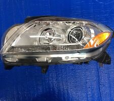 2012-2015 Mercedes-Benz ML250 ML350 ML400 ML550 Headlamp Assy LH 1668205259